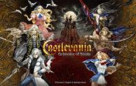 Castlevania: Grimoire of Souls sarà disponibile in esclusiva su Apple Arcade