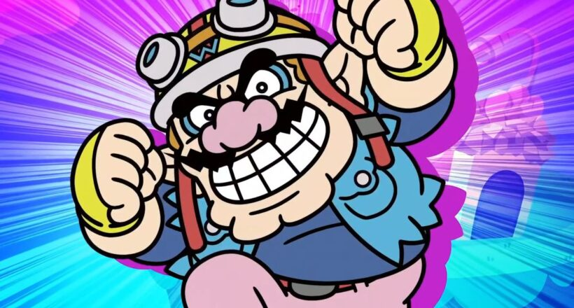 WarioWare: Get It Together, la demo è ora disponibile su Nintendo Switch