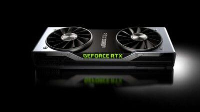 Nvidia, primo drop di schede video RTX serie 30: a quando il prossimo?