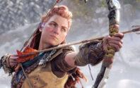 Horizon Forbidden West, svelate le nuove abilità che Aloy svilupperà nel corso dell'avventura