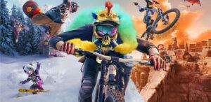 Riders Republic, Ubisoft svela la roadmap con i contenuti in arrivo nel primo anno post lancio